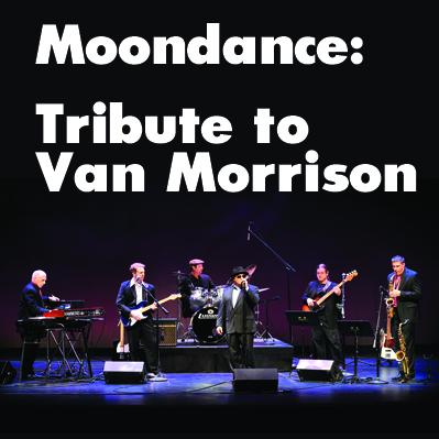 Moondance: A tribute to Van Morrison